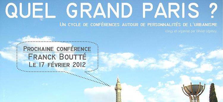 Franck Caf Ef Bf Bd Le Grand Paris